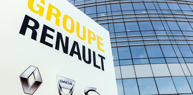 Renault'ya İklim Lideri Ödülü