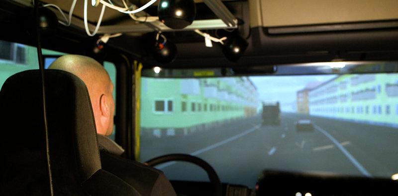 "Scania, elektrikli araçlara ""ses"" verecek"