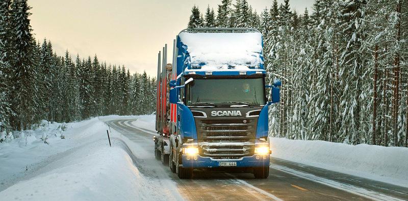 Scania, Euro 6 ile pazar payını artırmayı hedefliyor