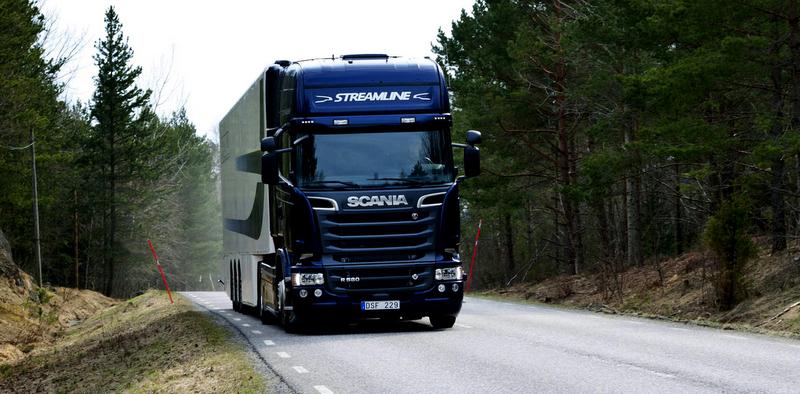 Scania'dan Euro 5 kamyon ve çekici kampanyası!