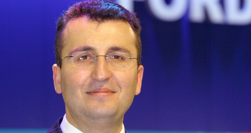 Serhan Turfan, Ford Trucks Genel Müdür Yardımcısı oldu