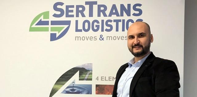 Sertrans Logistics Ar-Ge ve Bilgi Teknolojileri Müdürü Gürkan Demircan oldu