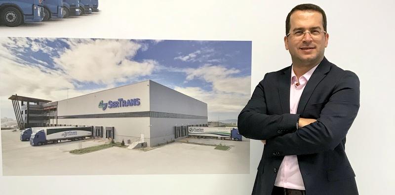 Sertrans Logistics Lojistik Direktörü Vahap İlhan oldu