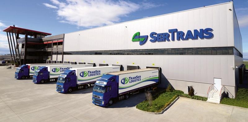 """Sertrans """"Yılın Lojistik Şirketi"""" için aday oldu"""