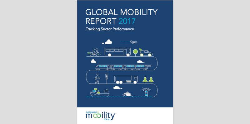 SuM4All, Global Hareketlilik Raporu'nu yayınladı