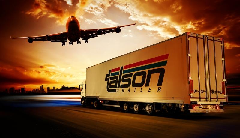 Talson, Hollandalı taşımacılarla işbirliği olanaklarını değerlendirdi