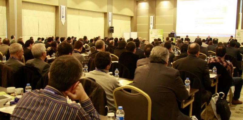 Tedarik zinciri profesyonelleri konferansta buluşacak