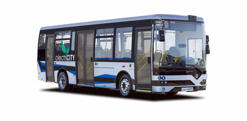 TEMSA, elektrikli otobüsü MD9 ile Fransa'ya çıkarma yapacak