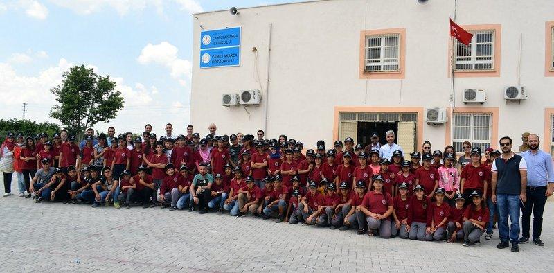 TEMSA öğrencileri sevindirdi!
