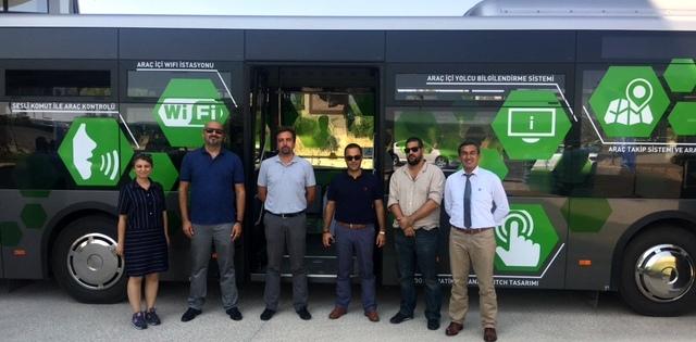 Temsa, Türkiye'nin ilk açık inovasyon kampında