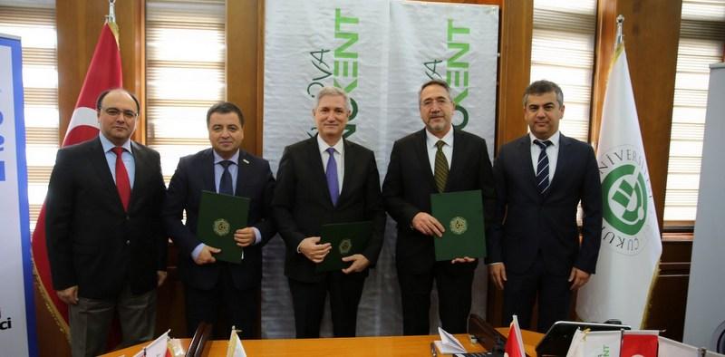 Temsa ve Çukurova Üniversitesi İşbirliği Ek Protokolü İmzalandı