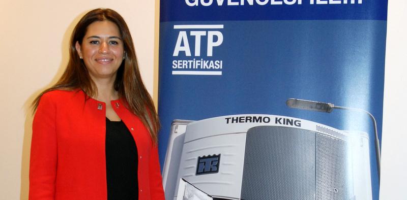 Thermo King, ATP Sertifikası Verecek