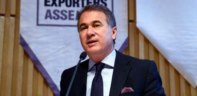 """TİM Lojistik Konseyi Başkanı Bülent Aymen: """"Navlun fiyatları ihracatçının altından kalkamayacağı bir yükselişe geçti"""""""