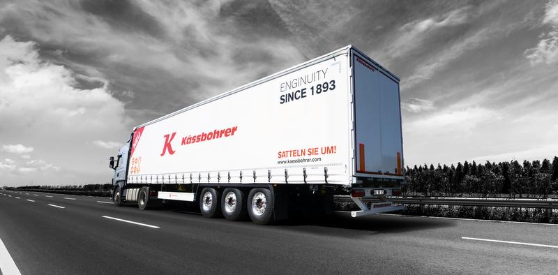 TIRSAN, Münih Transport Logistics Fuarı'nda yerini alacak