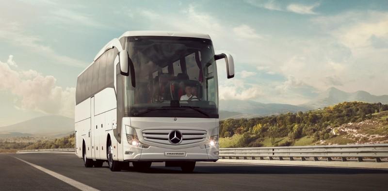 Travego ve Tourismo otobüslerde Kasım ayına özel kampanya