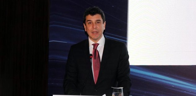 """TREDER Başkanı Kaan Saltık: """"Treyler ihracatı 1 milyar dolara ulaşacak"""""""