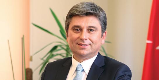 Turgut Erkeskin, FIATA'da çok önemli bir göreve seçildi