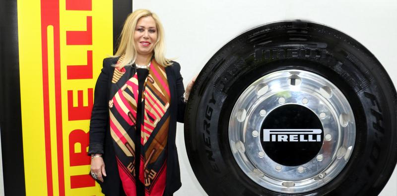 Türk Pirelli Yönetim Kurulu Başkanı Lale Cander oldu