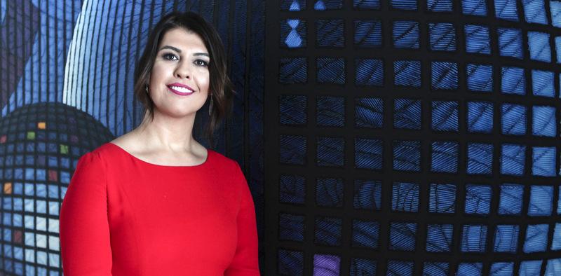 """""""Türkiye hedefine ancak daha fazla kadın ekonomiye katılırsa ulaşır"""""""