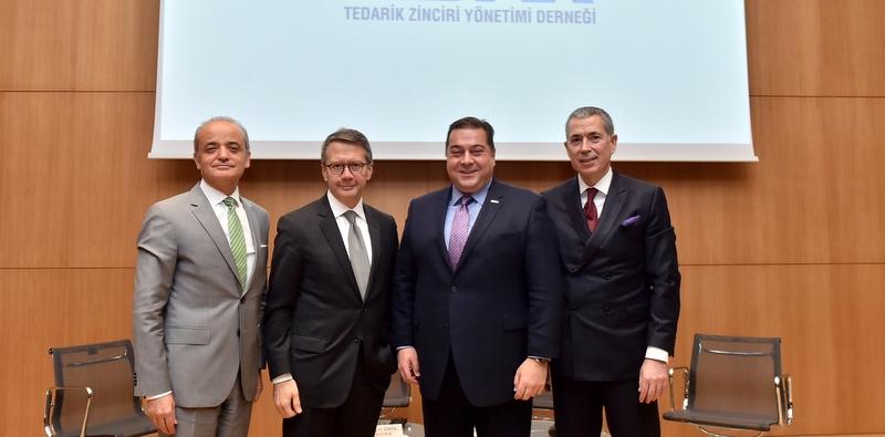 Türkiye tedarik zincirinde 4.0 teknolojisini bilmiyor!