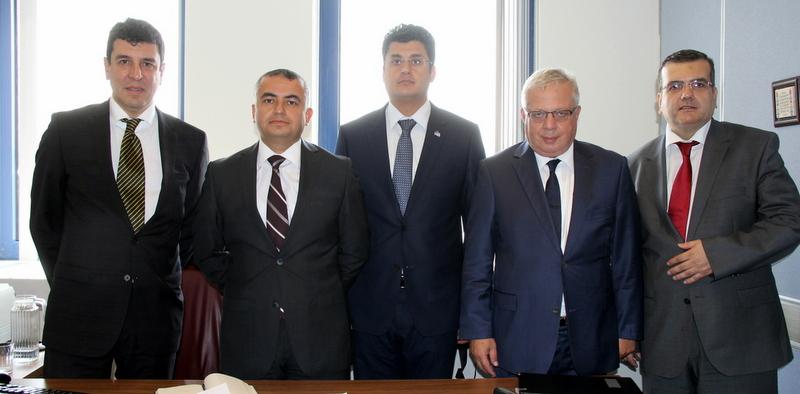Türkiye treyler sektörü 1 milyar dolar ihracat hedefliyor!