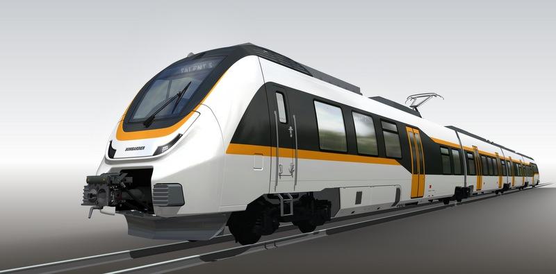Türkiye'de 100 milyon dolar demiryolu yatırımı yapmayı planlıyor
