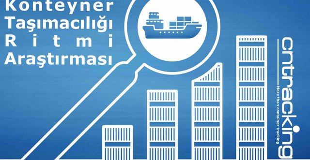 Türkiye'de Ekim ayında en çok aranan liman Bangladeş'in Chittagong Limanı oldu!