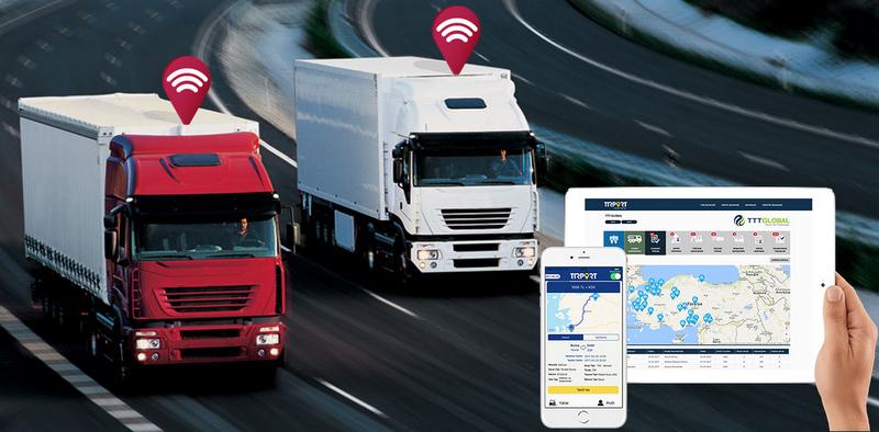 Türkiye'de her gün 900 bin kamyon yük alıyor, lojistik sektörünün yıllık cirosu 400 milyar TL'ye yaklaştı