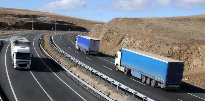 Türkiye'de kaç kamyon var? İşte kamyon istatistiği ile ilgili bilinmeyenler...