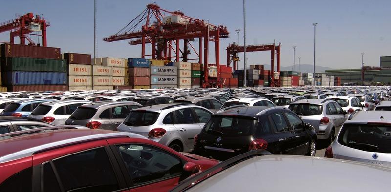 Türkiye'de satılan otomobillerin yarısının elleçlemesini yapacak