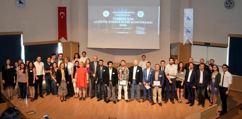 Türkiye'nin Bilişimle Bütünleşik Bir Lojistik Altyapısına İhtiyaç Var