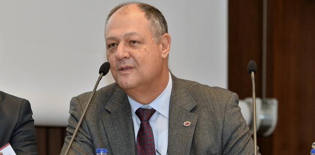 """""""Türkiye'nin lojistik büyüklük 100 milyar TL'nin üzerindedir'"""