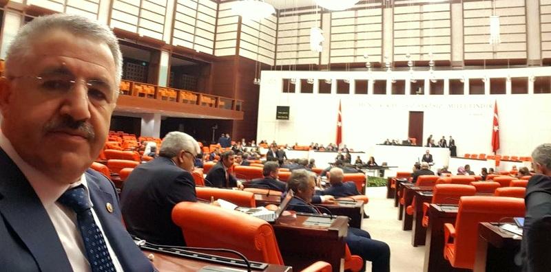 Ulaştırma, Denizcilik ve Haberleşme Bakanı Ahmet Arslan kimdir?