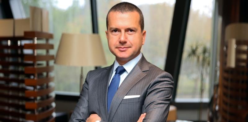 UN Ro-Ro CEO'su Selçuk Boztepe oldu