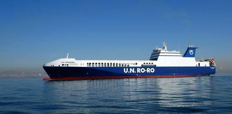 U.N. Ro-Ro, Ulusoy RoRo'yu satın alıyor!