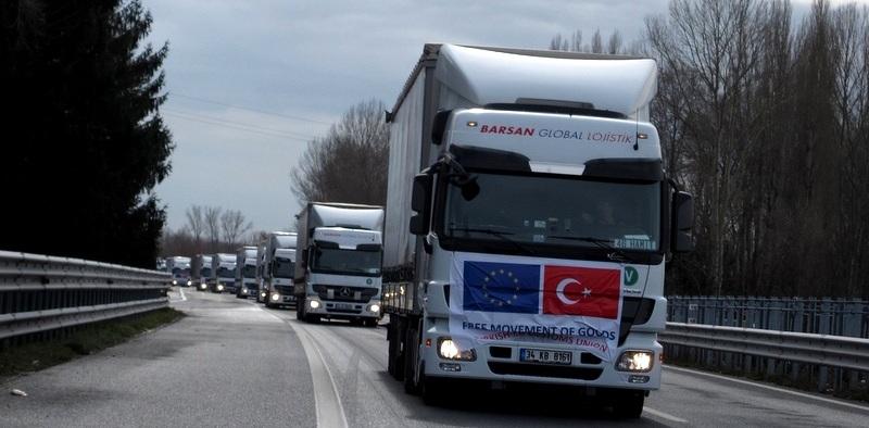 """UND: """"Ey Avrupa! Artık Türk Araçlarına Ayrımcılık Yapamazsınız"""""""