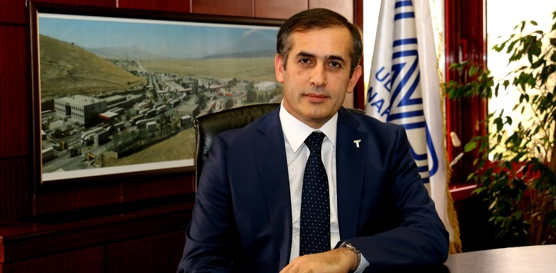 """UND İcra Kurulu Başkanı Fatih Şener: """"Maalesef 3. Köprü beklenen faydayı sağlamadı!"""""""