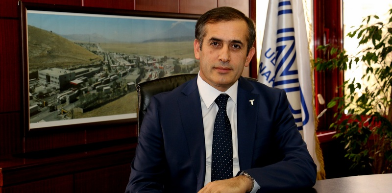 """UND: """"Yunanistan ile ortak Ro-Ro hatları kuralım!"""""""