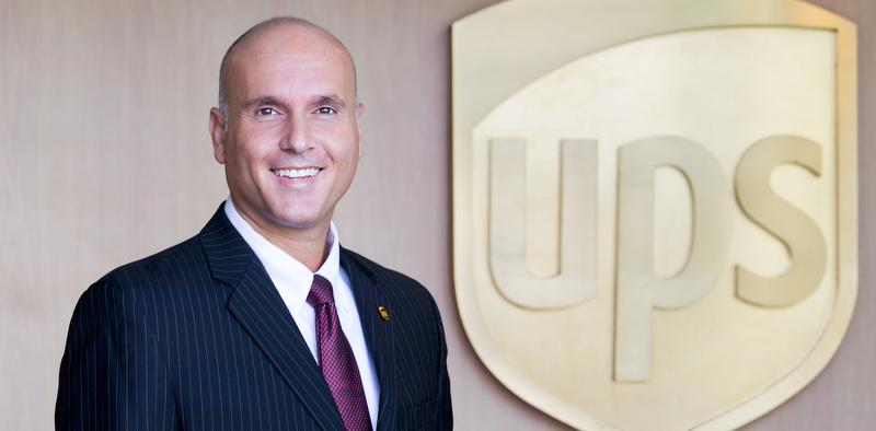 UPS'te önemli atamalar!