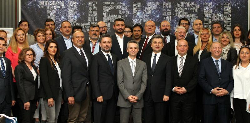 UTİKAD ve Turkish Cargo ortak çalıştay gerçekleştirdi