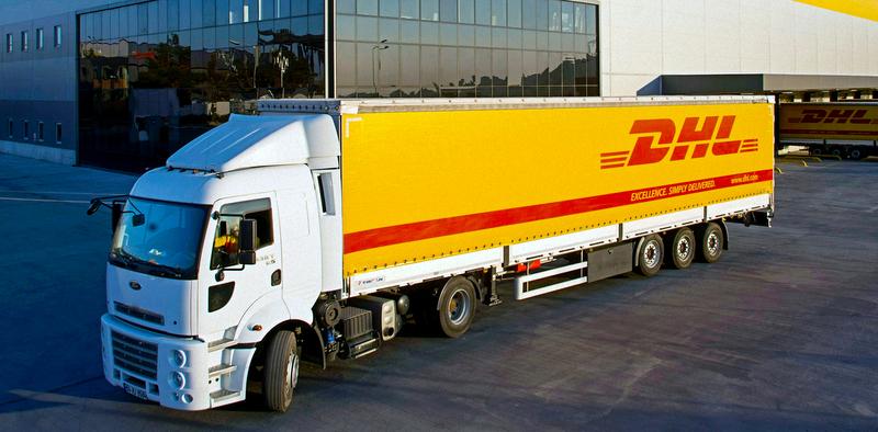 Vodafone ve DHL Supply Chain işbirliği yaptı