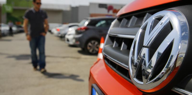 Volkswagen Amarok'a Mükemmellik Ödülü!