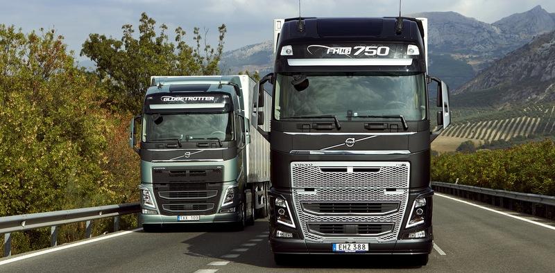 Volvo Kamyon ve Temsa İş Makinaları stratejik işbirliği anlaşması imzaladı