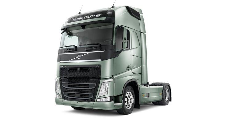 Volvo'dan cazip Euro 6 kampanyası!