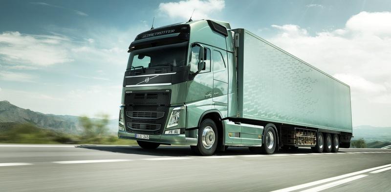 Volvo'dan Çekici Sahibi Olmak İsteyenlere Kampanya