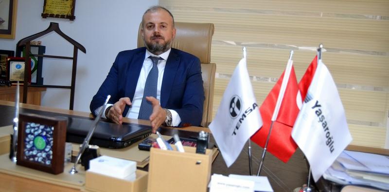 Yaşaroğlu Otomotiv, 30 ilde Temsa otobüs sattı