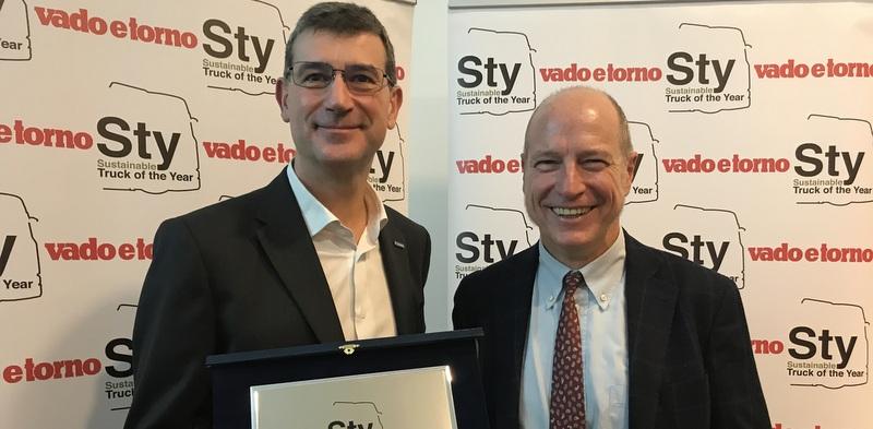 """""""Yılın Sürdürülebilir Panel Vanı"""" ödülü Daily Hi-Matic'in"""