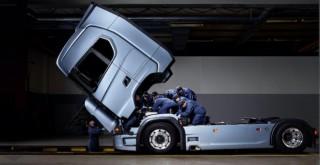 Scania'dan Bakım Kampanyası