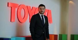 Toyota Müşteri Deneyimi Direktörü Oğuz Odyakmaz oldu