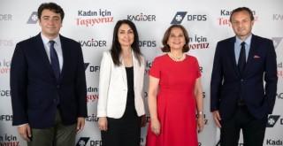 DFDS, girişimci kadınların ürettiği ürünleri ücretsiz taşınacak